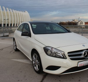 Mercedes-Benz A180 CDI EXCLUSIVE URBAN- KAMERA –