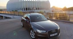 Audi A6 3,0 S line- 3x S line – AUTOMATIK -XENON- FACELIFT MODEL 15/19