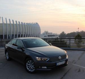Volkswagen Passat 2.0 BMT  Comfortline – Senzori – 89000km