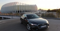 Audi A6 50 TDI Quattro  Dynamic  – NOVI MODEL – S line – Zračni ovjes –  2019 GOD – PANORMA – HD Matrix LED svijetla –
