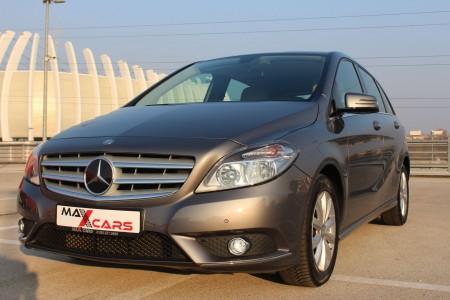 Mercedes-Benz B 180 CDI BlueEFFICIENCY – Sportpaket – Navigacija – Senzori –