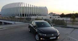 Volkswagen  Passat 2.0 BMT – 150ks – VIRTUAL COCPIT – KAMERA – NAVIGACIJA – SENZORI – AKTIVNI TEMPOMAT –