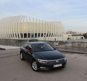 Volkswagen Passat 2.0 TDI – Matrix svijetla – Grijanje sjedala – Navigacija – Senzori – Aktivni tempomat – Masaža sjedala-