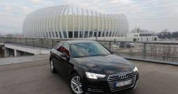 AUDI A4 – 2.0 Tdi Quattro – 140kw – SPORT PAKET – S tronic – Xenon – Virtual Cocpit – Grijanje sjedala – Automatik – Navigacija –