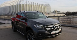 Mercedes Benz X250 4Matic – PICK UP – Navigacija – Bi Xenon – Novi model –