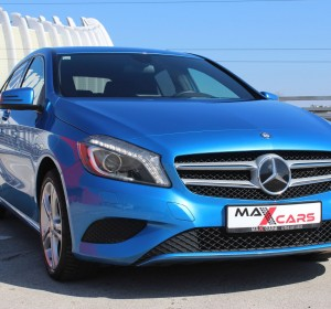Mercedes-Benz A 180CDI EXCLUSIVE URBAN – SPORTPAKET – Kamera –