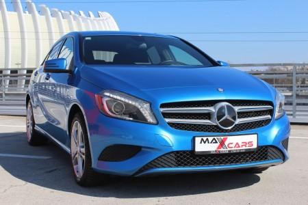Mercedes-Benz A 180CDI EXCLUSIVE URBAN – SPORTPAKET – Kamera –
