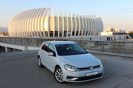 Volkswagen Golf VII 1.6 TDI – Trendline – Novi model – 51999 km –