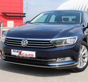 PASSAT  2.0 TDI – Highline – Xenon – New model