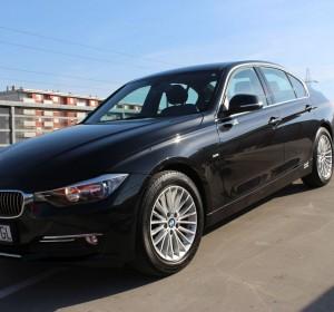 BMW 318d F30 –LUXURY LINE -Navigacija- Senzori –