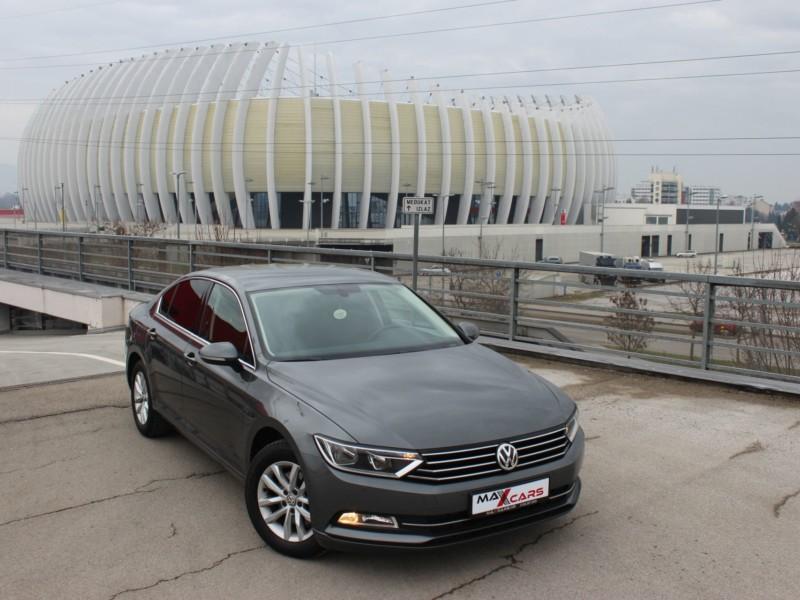 Volkswagen Passat 1.6 BMT - Cijena