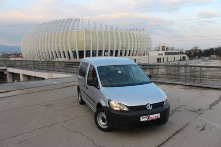 Volkswagen Caddy 1.6 CR TDI Business Line