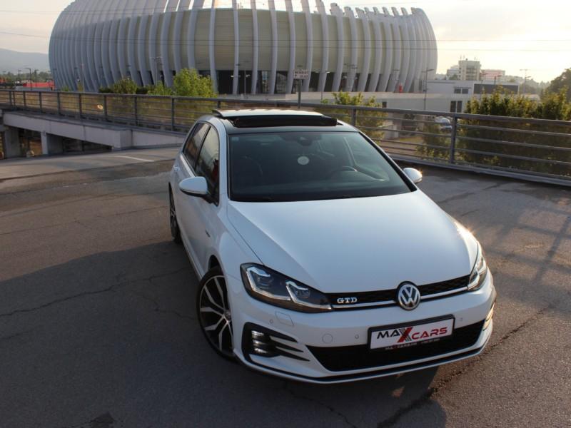 Volkswagen Golf 7 2.0 GTD – Novi model 17/20 – 135kw - Cijena