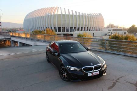 BMW G20 – 320d M-paket – Novi model – Automatik