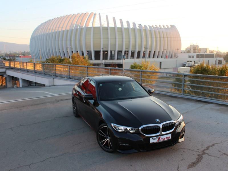 BMW G20 – 320d M-paket – Novi model – Automatik - Cijena