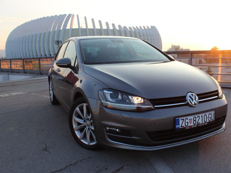 Volkswagen Golf VII 2.0 TDI – Highline - Cijena