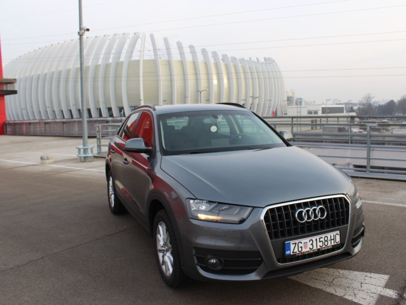 Audi Q3 2.0 Tdi - Cijena