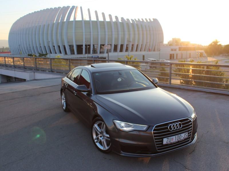 Audi A6 3.0 TDI – S line - Cijena