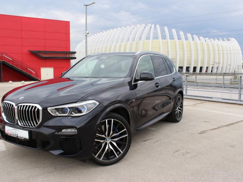 BMW X5 3.0 X-drive – M paket - Cijena