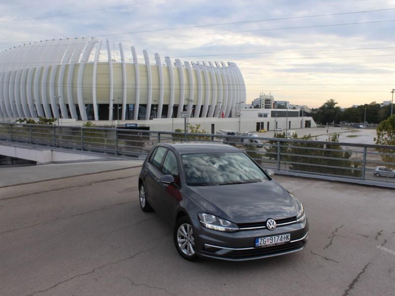 Volkswagen Golf  VII 1.6 TDI – Comfortline - Cijena