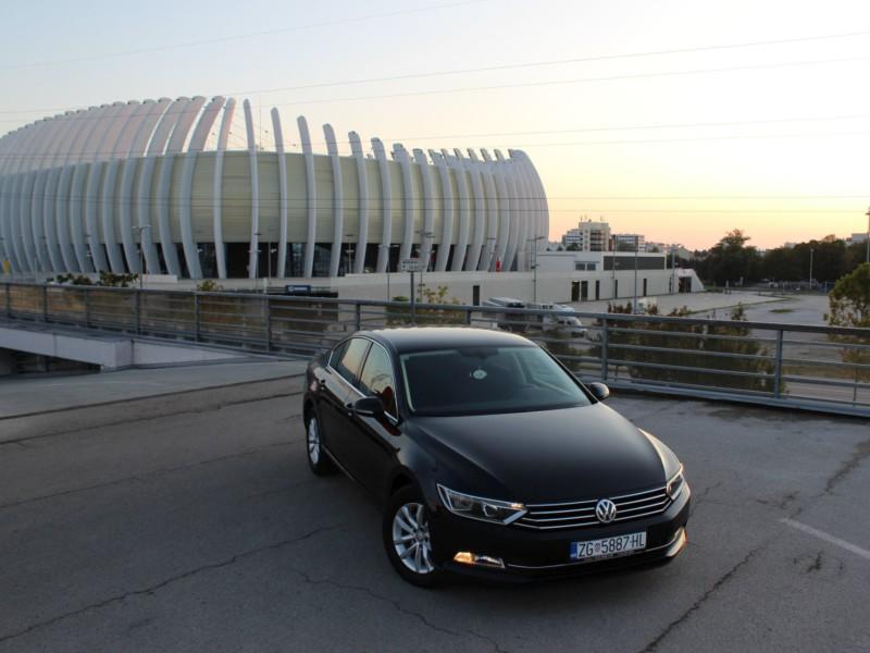 Volkswagen  Passat 2.0 TDI – Comfortline - Cijena