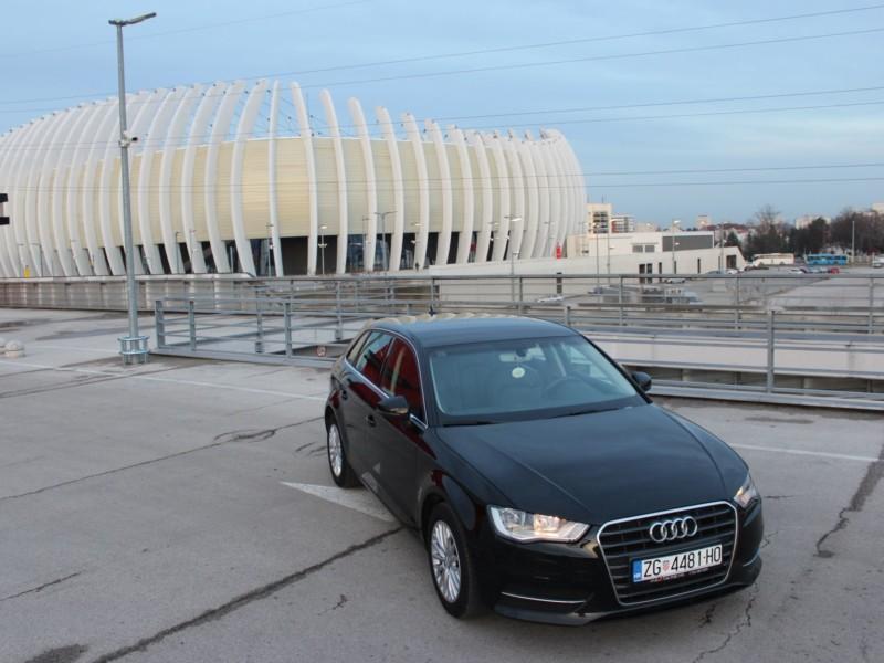 Audi A3 SB 1.6 TDI Ambiente - Cijena