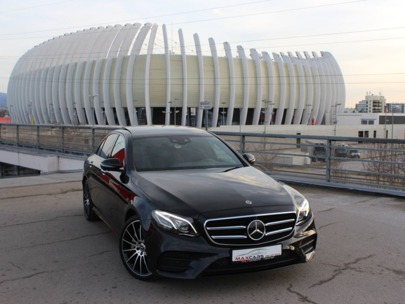 Mercedes Benz E400 AMG 4Matic - Cijena