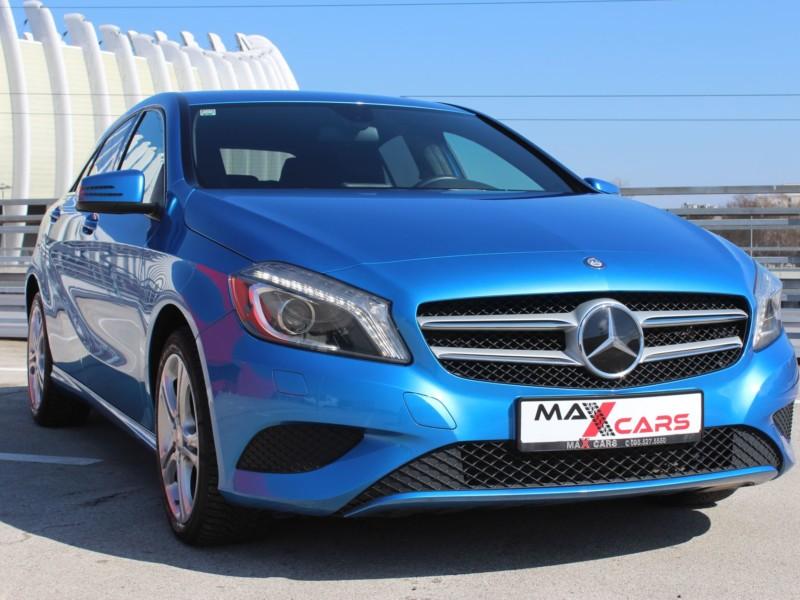Mercedes-Benz A180 CDI EXCLUSIVE URBAN - Cijena