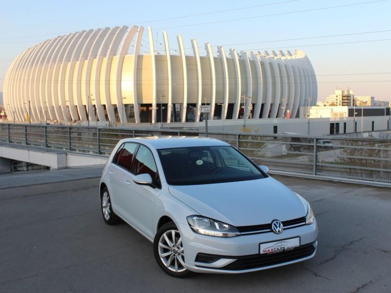 Volkswagen Golf VII 1.6 TDI - Cijena
