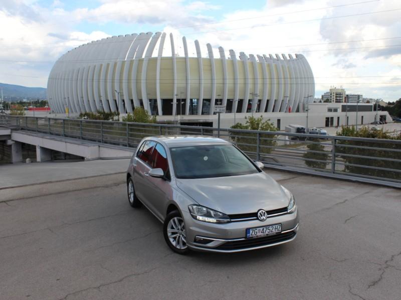 Volkswagen Golf VII 1.6 TDI – NOVI MODEL 17/20 - Cijena