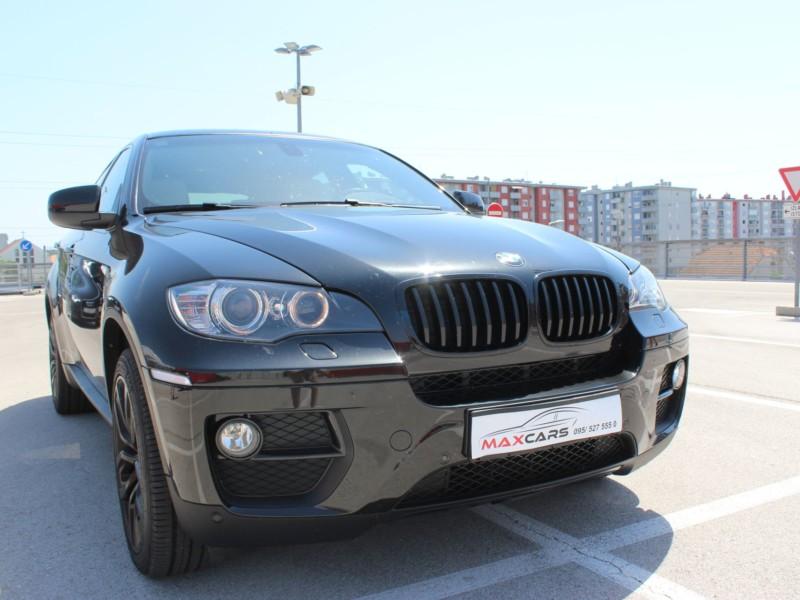 BMW X6 xDrive 30d - Cijena
