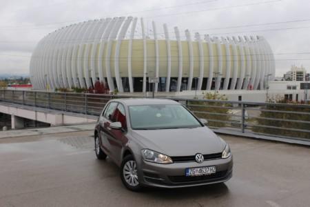 Volkswagen Golf VII 1.6 TDI – 97000km –