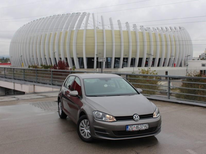 Volkswagen Golf VII 1.6 TDI – 97000km – - Cijena