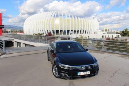 VW Passat 2.0 BMT – R-line – 79000km