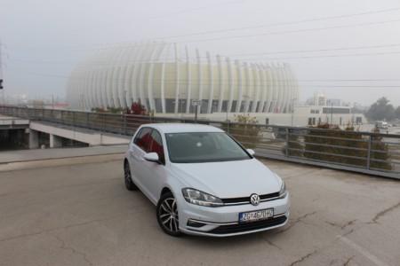 Volkswagen Golf VII 1.6 TDI – NOVI MODEL 17/20