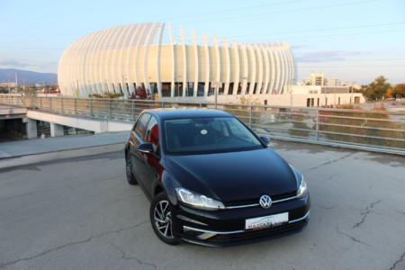 Volkswagen Golf 2.0 TDI – JOIN